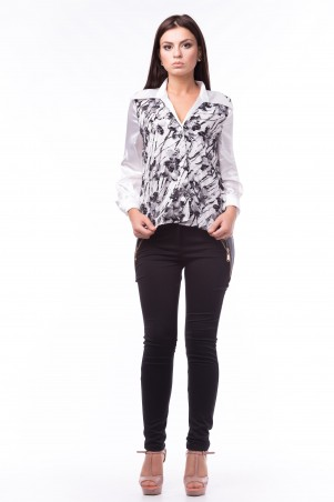 BesTiA: Блуза 13197-1 - главное фото