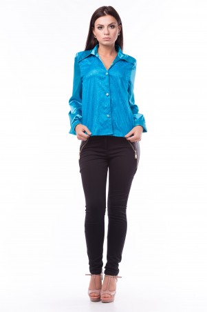 BesTiA: Блуза 13197-4 - главное фото