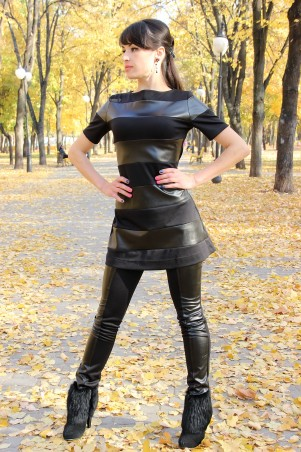 Tales: Платье Платье Stripe - главное фото