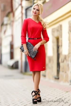 Seventeen: Платье 984 - главное фото