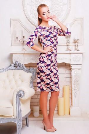 Glem: Платье Розы  Лоя-1 д/р - главное фото