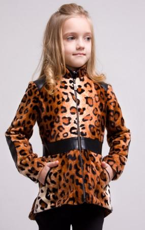 "Sofia Shelest: Пальто ""Тигра"" О201407 - главное фото"