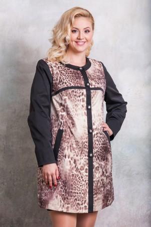 LaVaNa Outerwear: Плащ Marta - главное фото