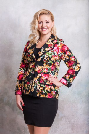 LaVaNa Outerwear: Пиджак Egen - главное фото