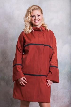 LaVaNa Outerwear: Плащ Payla - главное фото