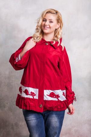 LaVaNa Outerwear: Куртка Roza - главное фото
