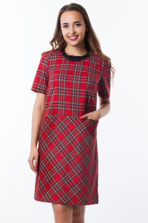 Seam: Платье 4060 - главное фото