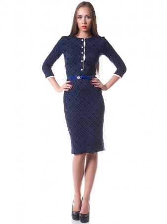 Evercode: Платье 1610 - главное фото
