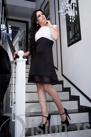 Vision FS: Платье Студентка 15556 - главное фото