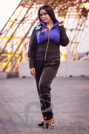 Vision FS: Спортивный костюм «Триша» 15422 - главное фото