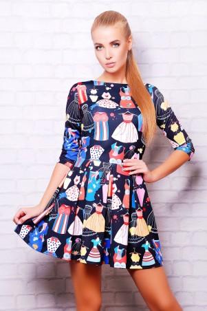 Glem: Платье Платья  Мия-1 д/р - главное фото
