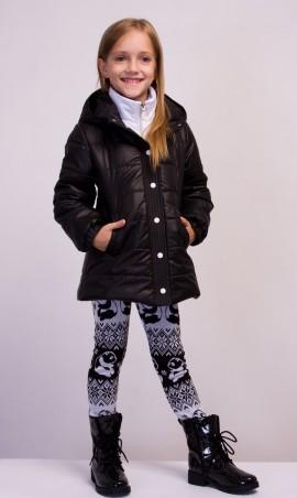 "Sofia Shelest: Куртка ""Деми"" В2015061 - главное фото"