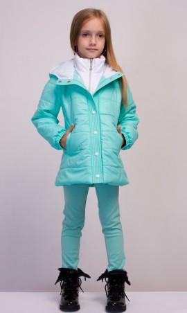 "Sofia Shelest: Куртка ""Деми"" В2015065 - главное фото"