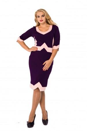 Alpama: Платье SO-10908-EPL - главное фото