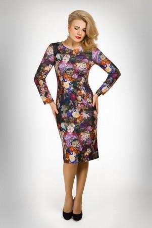 Tamara Style: Платье Букет - главное фото