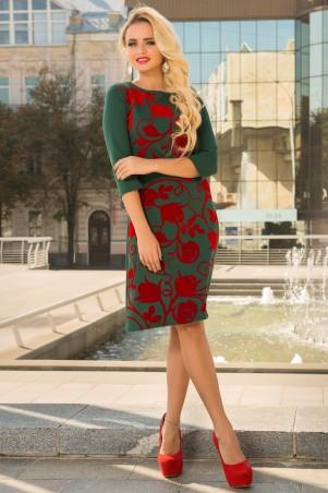 First Land Fashion: Платье Оникс - главное фото