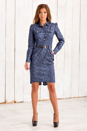 Charm: Платье 257 - главное фото