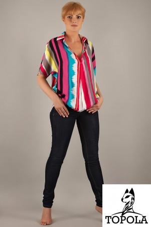 Topola: Блуза 378 - главное фото