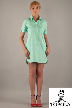 Topola: Платье 362 - главное фото