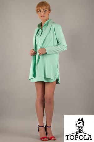 Topola: Платье 369/1 - главное фото