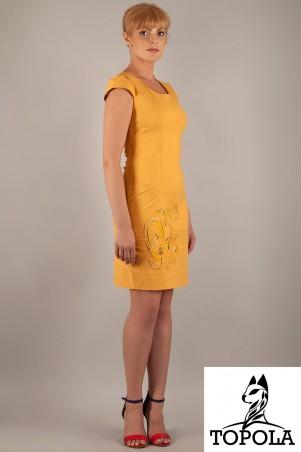 Topola: Платье 353 - главное фото