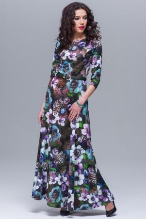 Jet: Платье ВИОЛЕТА джерси 1113-2979 - главное фото