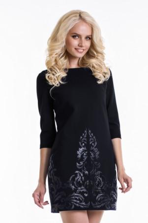 Seam: Платье 4030 - главное фото