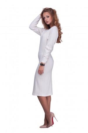 Lilo: Белое платье летучая мышь 0569 - главное фото