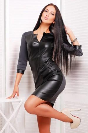 "FashionUp: Платье""Karina"" PL-1226B - главное фото"
