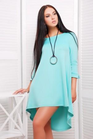 """FashionUp: Платье """"Шлейф"""" PL-1229C - главное фото"""