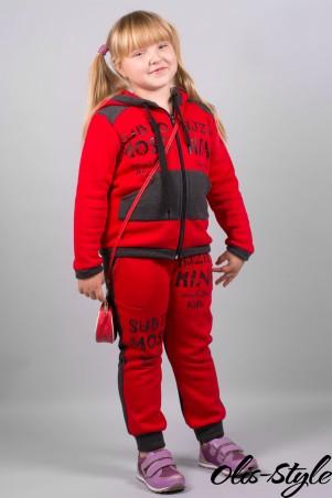 Olis-Style Kids: Костюм Ливерпуль - главное фото