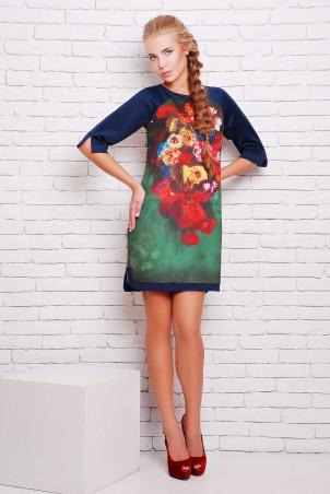 Zefir: Платье-туника Дольче - главное фото