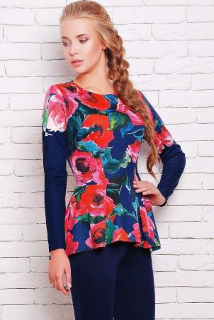 Zefir: Блуза Шериз - главное фото