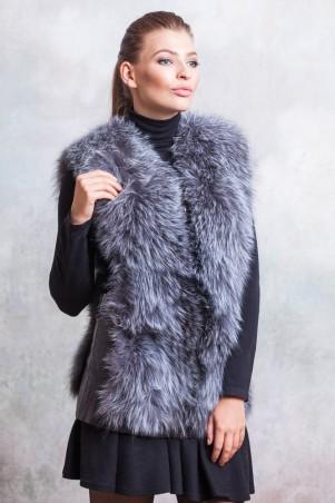 LaVaNa Outerwear: Жилет Guru - главное фото