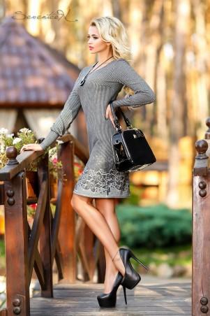 Seventeen: Платье 1038 - главное фото