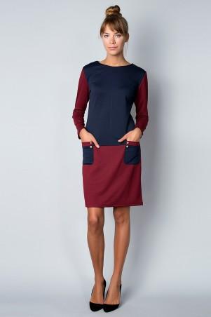 Meggi: Платье 3064-2 - главное фото