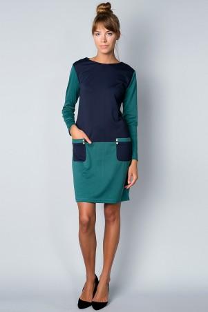 Meggi: Платье 3064-3 - главное фото