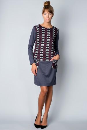 Meggi: Платье 3064-6 - главное фото