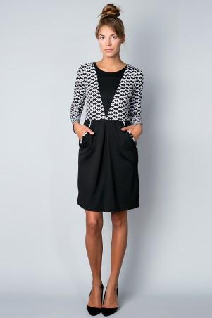 Meggi: Платье 3065-1 - главное фото