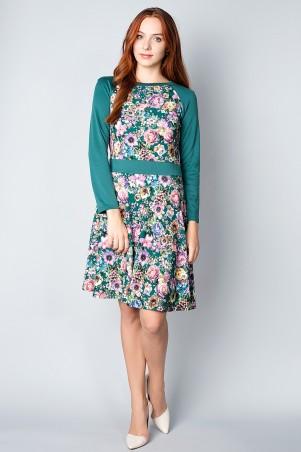 Meggi: Платье 3066-2 - главное фото