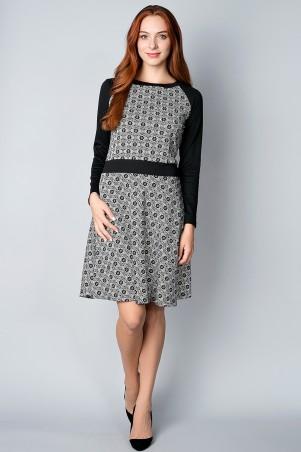 Meggi: Платье 3066-7 - главное фото