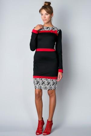 Meggi: Платье 3076-1 - главное фото