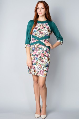 Meggi: Платье 3170-3 - главное фото
