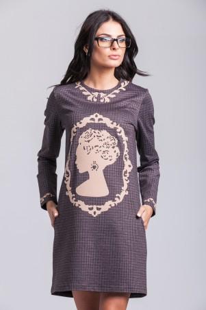 LaVaNa: Платье LVN1504-0049 - главное фото