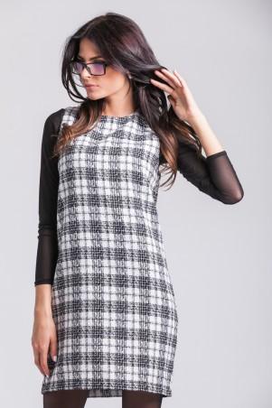 "Lavana Fashion: Платье ""TWEED"" LVN1504-0055 - главное фото"