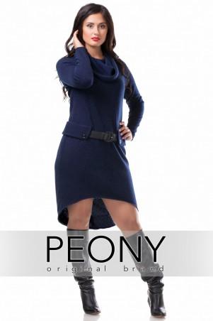 Peony: Платье Пуэр 100815 - главное фото