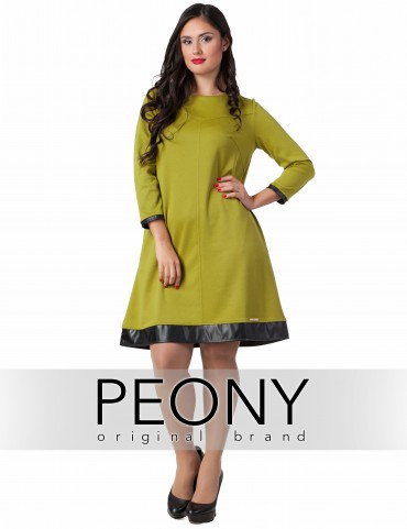 Peony: Платье Огайо 101015 - главное фото