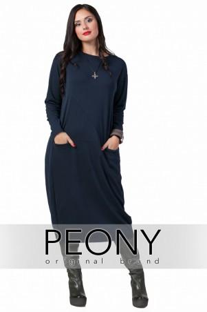 Peony: Платье Кентукки 011015 - главное фото