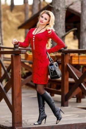 Seventeen: Платье 1053 - главное фото