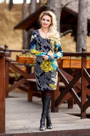 Seventeen: Платье 1057 - главное фото